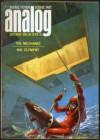 Analog Science Fiction and Fact, 1966 September (Volume LXXVIII, No. 1) - John W. Campbell Jr., Christopher Anvil, Randall Garrett, Hal Clement, Joseph P. Martino, Joe Poyer, Carole E. Scott