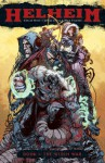 Helheim Volume 1: The Witch War - Cullen Bunn, Joëlle Jones, Nick Filardi