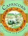 Capricorn - Ariel Books, Lynn Bywaters
