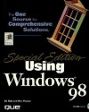 Special Edition Using Windows 98 - Ed Bott, Ron Person