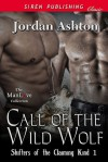 Call of the Wild Wolf - Jordan Ashton