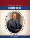 Gerald Ford - Wil Mara