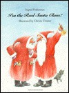 I'm the Real Santa Claus! - Ingrid Ostheeren, Christa Unzner-Fischer, Rosemary Lanning