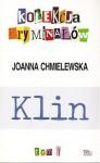 Klin - Joanna Chmielewska