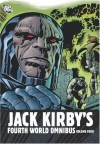 Jack Kirby's Fourth World Omnibus, Vol. 4 - Jack Kirby, Mike Royer, D. Bruce Berry, Greg Theakston, Paul Levitz, Mark Evanier