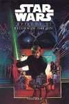 Star Wars Episode VI: Return of the Jedi, Volume One - Archie Goodwin, Al Williamson, Carlos Garzon