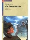 Os Inocentes: a Volta do Parafuso - Henry James, Cláudia Lopes
