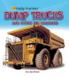 Construction Vehicles: Mighty Machine - Ian Graham