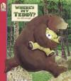 Where's My Teddy? Big Book - Jez Alborough