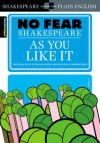 As You Like It (SparkNotes No Fear Shakespeare) - SparkNotes Editors, John Crowther, William Shakespeare