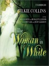 The Woman in White (Audio) - Roger Rees, Rosalyn Landor, Wilkie Collins, Judy Geeson