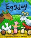Eggday - Joyce Dunbar, Jane Cabrera