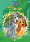 Lady and the Tramp - Parragon
