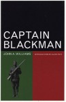 Captain Blackman - John A. Williams, Alexs D. Pate