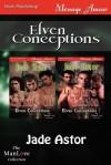Elven Conceptions [Lyrion's Gift: Gregar's Passion] - Jade Astor