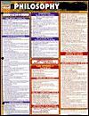 CHART: Philosophy - NOT A BOOK