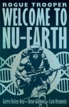 Rogue Trooper: Welcome To Nu-Earth - Gerry Finley-Day, Dave Gibbons, Cam Kennedy, Colin Wilson, Brett Ewins