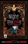 Night Shadows: Queer Horror - Various, Greg Herren, J.M. Redmann
