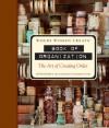 Where Women Create: Book of Organization: The Art of Creating Order - Jo Packham