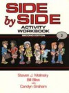 Side by Side Activity Workbook 1 - Bill Blass, Carolyn Graham, Steven J. Molinsky