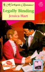 Legally Binding - Jessica Hart