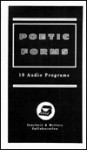 Poetic Forms [With Listener's Guide] - Ron Padgett