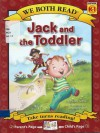 Jack and the Toddler - Sindy McKay, Jennifer Zivoin