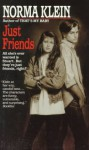Just Friends - Norma Klein