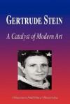 Gertrude Stein - A Catalyst of Modern Art (Biography) - Biographiq
