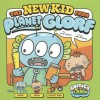 The New Kid from Planet Glorf - Arie Kaplan