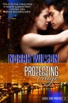 Protecting Paige - Norah Wilson
