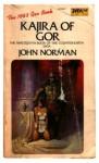 Kajira of Gor - John Norman