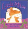 Little Mouse Has An Adventure: Ragged Bears (Ragged Bears Ready Readers) - Steve Lavis