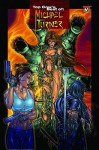 Top Cow's Best Of Michael Turner - David Wohl, Christina Z.
