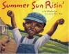 Summer Sun Risin' - W. Nikola-Lisa, Don Tate