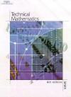 Technical Mathematics - Robert D. Smith