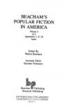 Beacham's Popular Fiction in America - Walton Beacham