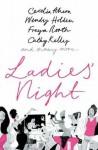 Ladies' Night - Jessica Adams, Maggie Alderson, Imogen Edwards-Jones, Chris Manby