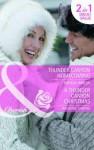 Thunder Canyon Homecoming / A Thunder Canyon Christmas - Brenda Harlen, RaeAnne Thayne