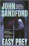 Easy Prey (Lucas Davenport, #11) - John Sandford