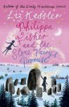Philippa Fisher And The Stone Fairy's Promise - Liz Kessler, Katie May