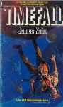 Timefall - James Kahn