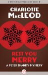 Rest You Merry (The Peter Shandy Mysteries) - Charlotte MacLeod