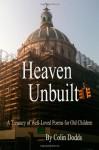 Heaven Unbuilt - Colin Dodds