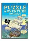 puzzle adventure omnibus 3 - Mark Burgess