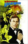 The Misadventures of Adam West: A Graphic Novel - Reed Lackey, Adam West