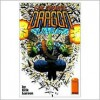 Savage Dragon, Vol. 1: Baptism of Fire - Erik Larsen