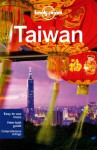 Lonely Planet Taiwan - Robert Kelly