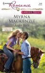 Rodeo Bride - Myrna Mackenzie