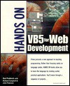 Hands on Vb5 for Web Development - Rod Paddock, Richard Campbell, John V. Petersen